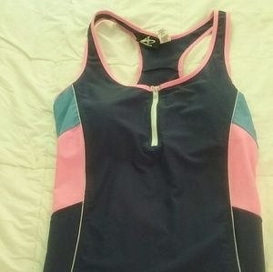 ATHLETECH Workout top